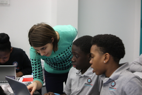 How do teachers know if they are getting personalized learning right? - The Hechinger Report   Best Practice in Teacher Education & Individual Differences   Scoop.it