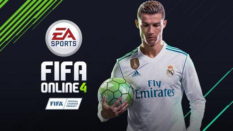 Share nick acc Fifa Online 4 cực VIP nhiều cầu thủ +8 miễn phí 2018