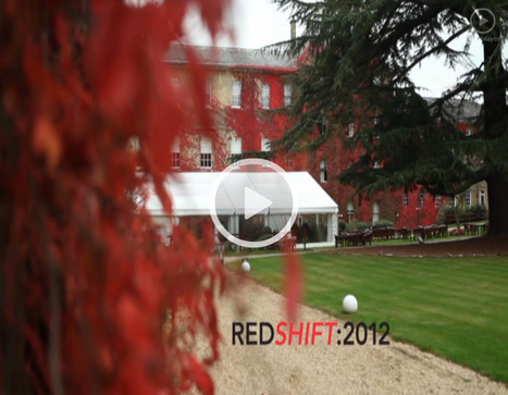 Watch the Video Recap: RedPrairie RedShift:2012 EMEA | RedPrairie is Commerce in Motion | Scoop.it