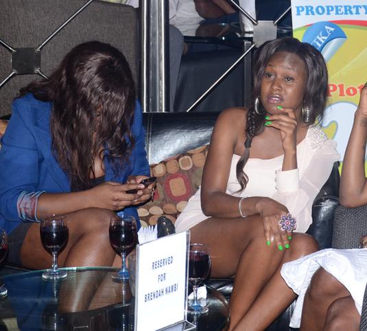 naked ugandan celebs pics