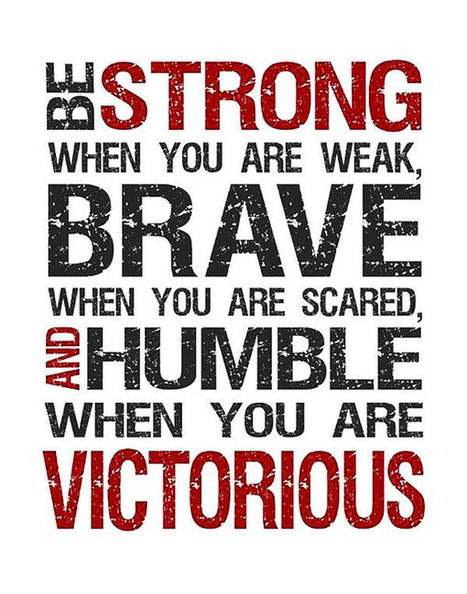 Motivational Quotes On Bravery Quotes O In 25 Tumblr Quotes Scoopit