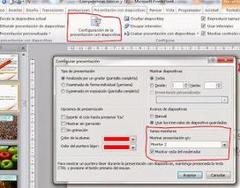 En la nube TIC: Funciones escondidas de PowerPoint | CeDeC Diver | Scoop.it