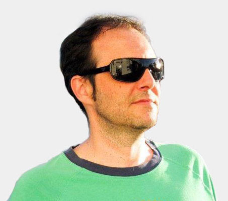 Diseño Web Social - Josu Salvador y Olazabal