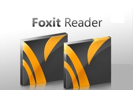 foxit reader download 9.1