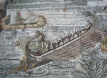 Découverte à Rezé (44) d'un quai gaulois datant de 2000 ans | GenealoNet | Scoop.it