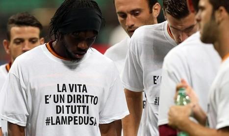 calcio' in Il tatuaggio di stoffa, Page 4   Scoop.it