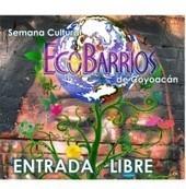 Semana Cultural de Ecobarrios. - proceso.com.mx | Cultivos Hidropónicos | Scoop.it