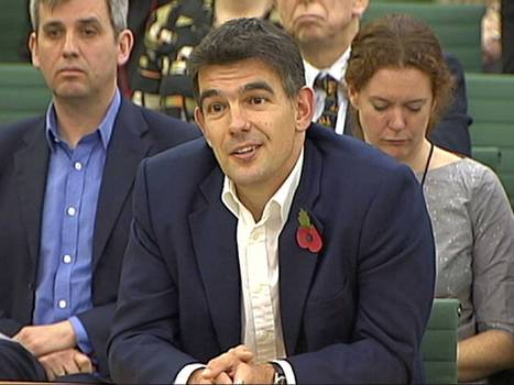 HMRC are being 'bamboozled' by Google: MPs confront search giant over ... - The Independent | Accountancy for SMEs | Scoop.it
