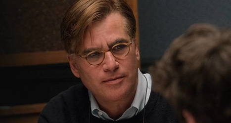Aaron Sorkin Teaches Screenwriting | Developing Creativity | Scoop.it