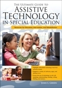 Now Available!! The Ultimate Guide to Assistive Technology in ... | AT-School | Scoop.it