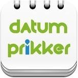 Datumprikker als app op iPhone uitgebracht | lifehacking | Scoop.it