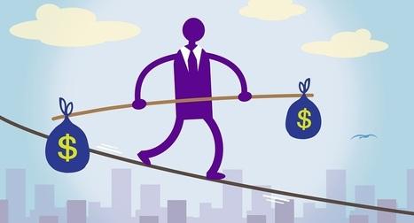 Les fonds de capital-risque ralentissent leurs investissements dans les start-up | Business Angels actualités | Scoop.it