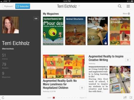 Flipboard for Educators | Differentiation | Scoop.it