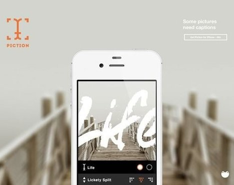 20 Great Examples of Big Images in Web Design | Inspiration | Digital & Social Media Marketing | Scoop.it