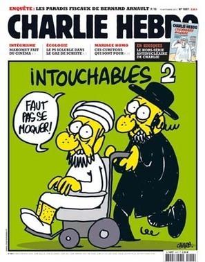 Attaqué, Charlie Hebdo se réfugie (encore) sur WordPress | Web 2.0 et Droit | Scoop.it