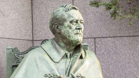 The man who saved Britain: six leadership lessons from F. D. Roosevelt | New Leadership | Scoop.it
