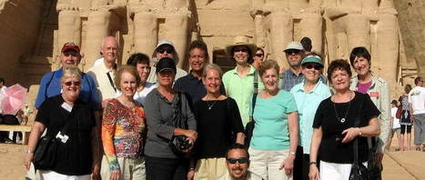Search Egypt travel - Search Page | Egypt Tour Package That Fits All Budgets | Scoop.it