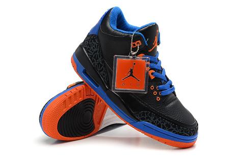 buy online fbcc0 e2438 Air Jordan Retro 3 Knicks Air Jordan Retro 3 Kn...