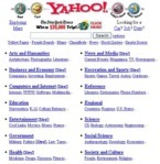 Why The Future Of Search May Look More Like Yahoo Than Google | New Media and Technology | Scoop.it