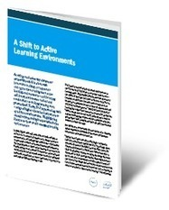 A Shift to Active Learning Environments   Active learning in Higher Education   Scoop.it