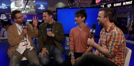 Seth Killian joins PlayStation All-Stars team - Gematsu | Everything Gaming | Scoop.it