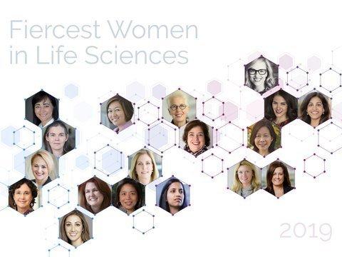 2019's Fiercest Women in Life Sciences