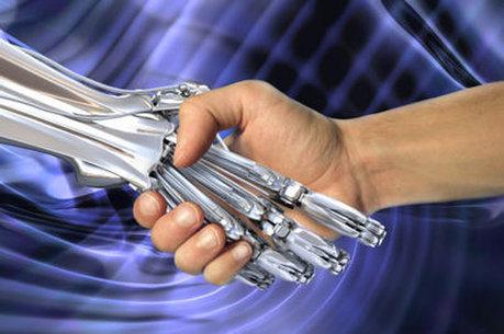 Les humains ont une qualité qui les rend encore supérieurs aux robots   PHARMARAMA   Scoop.it