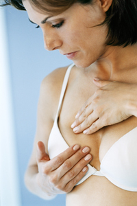 Take screening steps to find breast cancer early | Breast Cancer News | Scoop.it