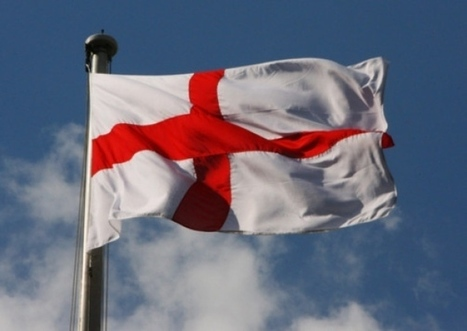 Anti-bigotry law fails to protect Englandfans | Race & Crime UK | Scoop.it
