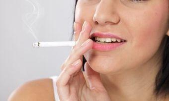 Tiesitkö: Näin paljon vain yksi savuke vaikuttaa kehoosi! | terveys | Scoop.it