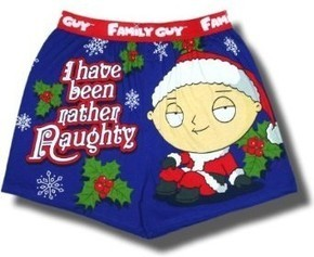 Funny Christmas Boxer Shorts for Men | Christmas Goodies | Scoop.it