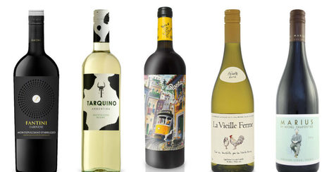 The LCBO's best bargain bottles of wine | Urban eating | Scoop.it