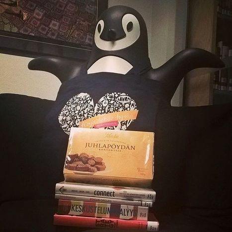 Äänikirjoja kuukausimaksulla | E-kirjat | Scoop.it