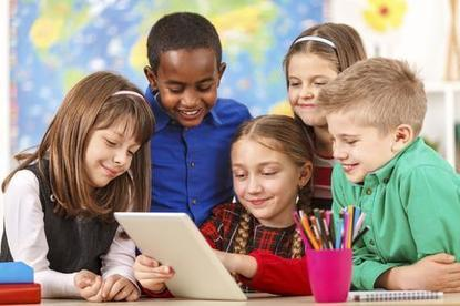 Education IT: Hot Tech Trends To Watch - InformationWeek | Work From Home | Scoop.it