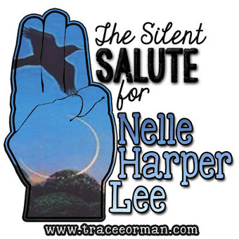 Harper Lee: The Silent Salute for You   Resources for Teachers   Scoop.it