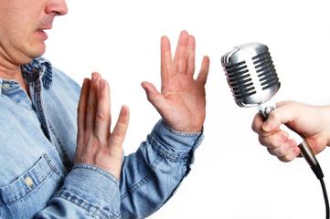 4 techniques de base qu'il faut savoir pour apprendre à parler en public | Journalisme & Communication | Scoop.it