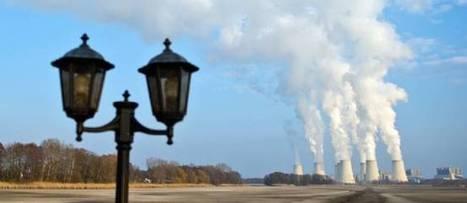 L'Allemagne premier pollueur d'Europe   Allemagne, réalité vs illusion   Scoop.it
