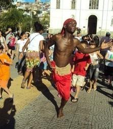 "Halloween in Brazil: The Day Of ""Saci"" - Portuguese Blog | Brazilian Folklore | Scoop.it"
