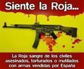 Venta de armas, un suculento negocio para el estado español | Acorazado Topemkin | Scoop.it