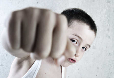 Media violence: 1 of 6 Risk Factors for Bullying | Healthcare Continuing Education | Scoop.it