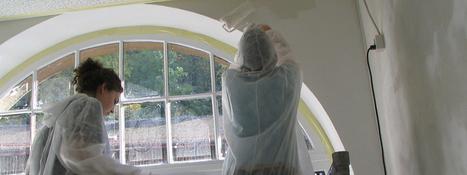 Le tarif horaire d'un peintre professionnel   Devis Travaux-peinture-maison-appartement-rénovation   Scoop.it