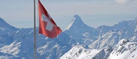 Les francophones accusés d'être de mauvais Suisses - Le Point | Röstigraben Relations | Scoop.it