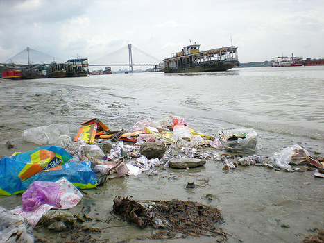 THE MOST POLLUTED CITIY IN THE WORLD   Human Beings and Their War With the Earth   Scoop.it