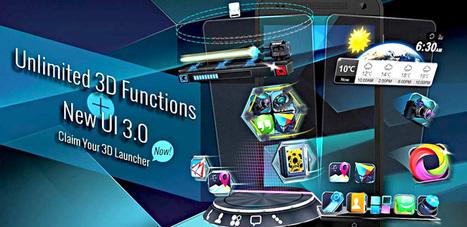 S Launcher Prime (Galaxy S5 Launcher) 2 0 apk  