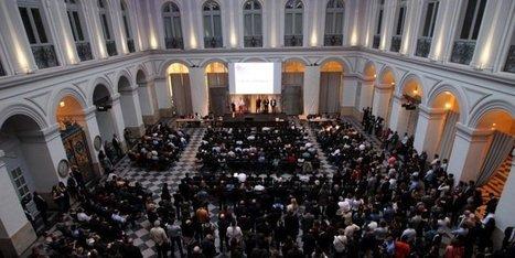 Bordeaux : 1000 entrepreneurs attendus jeudi à la CCI pour French Tech | Groupe et Marques CCI de Bordeaux | Scoop.it