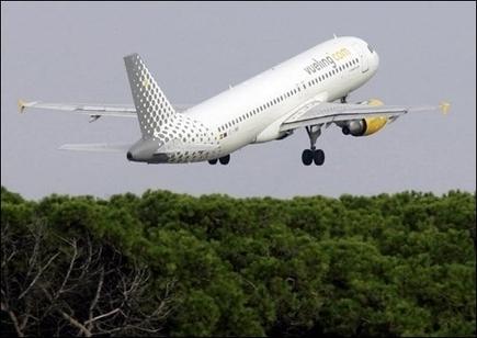 Vueling et Easyjet mettent la pression sur Transavia et Air France | Logistique et Transport GLT | Scoop.it