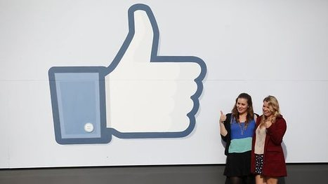Nine million Aussies use Facebook daily | Digital journalism and new media | Scoop.it