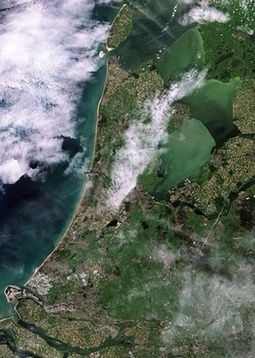 Satellite Eye on Earth: September 2015 – in pictures | Physical Science - SHS | Scoop.it