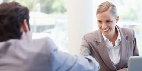 7 Rules to Follow When Dealing With Recruiters | All about Business | Scoop.it