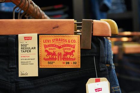 830bf4e7c3c Levi s se transforme de plus en plus en retailer